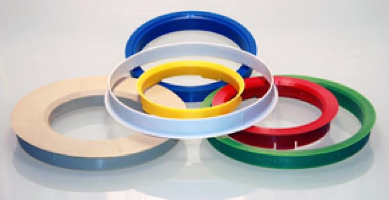 64,1 67,1/Spigot Ringe